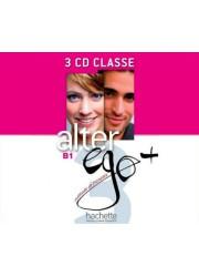Аудіо диск Alter Ego+ 3 CD audio classe