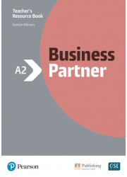 Книга вчителя Business Partner A2 Teacher's Resource Book