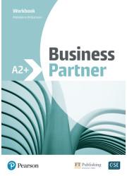 Зошит Business Partner A2+ Workbook