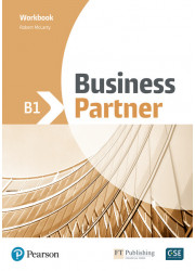 Зошит Business Partner B1 Workbook