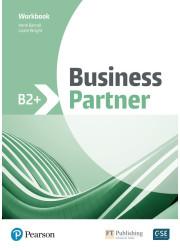 Зошит Business Partner B2+ Workbook