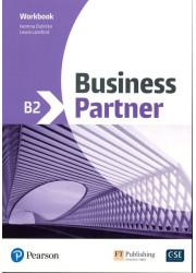 Зошит Business Partner B2 Workbook
