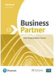 Зошит Business Partner C1 Workbook