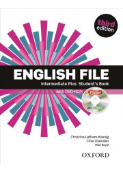 English File Third Еdition