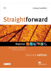 Straightforward 2nd Edition
