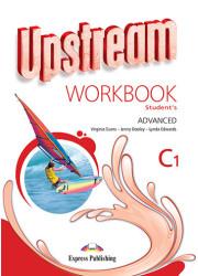 Робочий зошит Upstream C1 Workbook