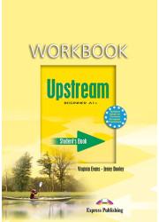 Робочий зошит Upstream Beginner  Workbook