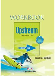 Робочий зошит Upstream Elementary Workbook