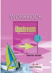 Робочий зошит Upstream Pre-Intermediate Workbook