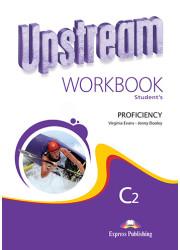 Робочий зошит Upstream С2 Workbook