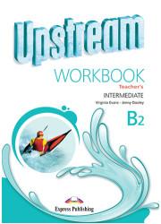 Зошит для вчителя Upstream В2 Teacher's Workbook