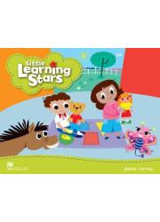 Підручник Little Learning Stars Pupil's Book Pack