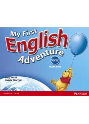 My First English Adventure