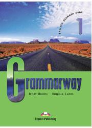 Підручник Grammarway 1 Student's Book