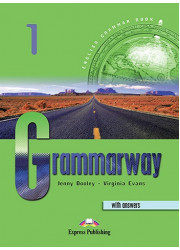 Підручник Grammarway 1 Student's Book with Answers