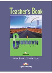 Книга вчителя Grammarway 1 Teacher's Book