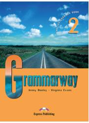 Підручник Grammarway 2 Student's Book
