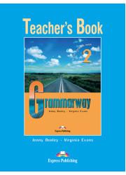 Книга для вчителя Grammarway 2 Teacher's Book