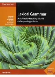 Lexical Grammar