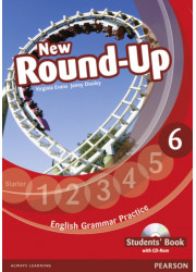 Підручник New Round-Up 6 Student's Book & CD-Rom