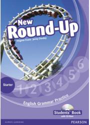 Підручник New Round-Up Starter Student's Book & CD-Rom