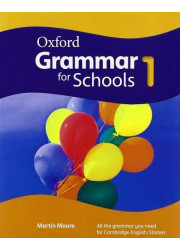 Oxford Grammar for Schools