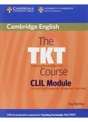 Книга The TKT Course CLIL Module