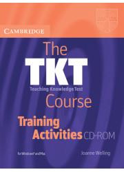 Інсталяційний диск The TKT Course Training Activities CD-ROM