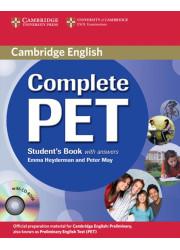Complete PET