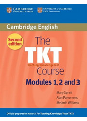 Книга The TKT Course Second Edition Modules 1, 2 and 3
