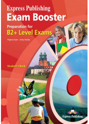 Exam Booster Preparation for B2+