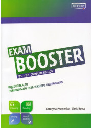 Cambridge English Exam Boosters