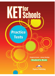 KET for Schools Practice Tests