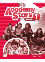 Робочий зошит Academy Stars 1 Workbook
