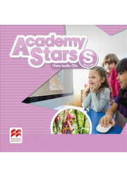 Аудіо диск Academy Stars Starter Class Audio CDs