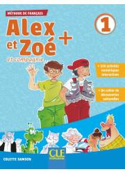 Alex et Zoé+