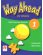 Підручник і робочий зошит Way Ahead for Ukraine 1 Pupil's Book plus Workbook