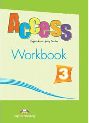 Зошит Access 3 Workbook