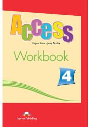 Зошит Access 4 Workbook