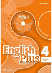 гдз english plus workbook 4