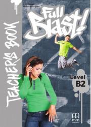 Книга вчителя Full Blast B2 Teacher's Book