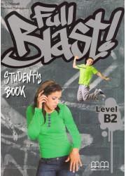 Підручник Full Blast B2 Student's Book