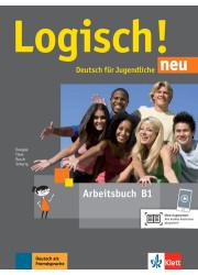 Зошит Logisch! neu В1 Arbeitsbuch