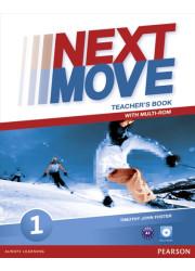 Книга вчителя Next Move 1 Teacher's Book