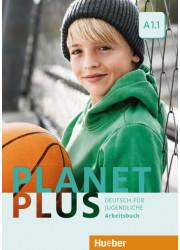 Робочий зошит Planet Plus A1.1 Arbeitsbuch