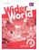 Зошит Wider World 4 Workbook with Online Homework