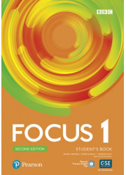 Focus Second Edition