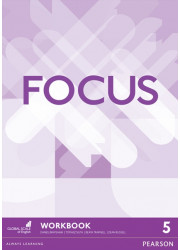 Зошит Focus 5 Workbook