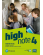 Підручник High Note 4 Student's Book with Basic PEP Pack