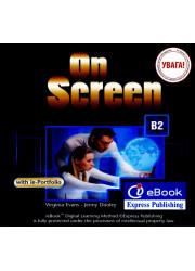 Диск інтерактивний On Screen B2 ieBook